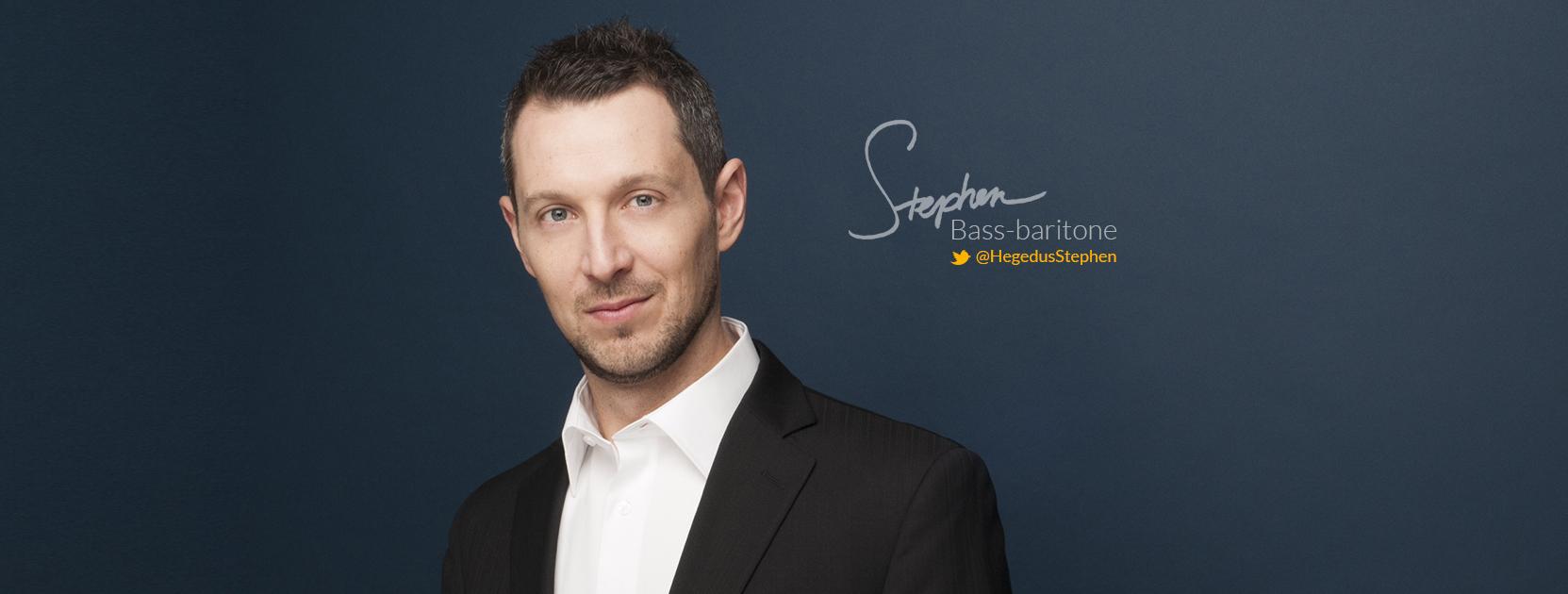 Stephen Hegedus